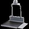Graham-Field Digital Wheelchair Ramp Scale