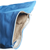 Sommerfly Relaxer Travel-Sized Weighted Blanket Covers