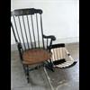 HowdaSeat Medium Non-Adjustable Adult Seat