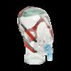 Devilbiss V2 Full Face CPAP Mask