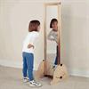 Sammons Preston Pediatric Vertical and Horizontal Acrylic Mirror