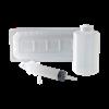 Covidien Piston Syringe Irrigation Tray