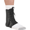 Ossur Formfit Ankle Brace with Figure-8 Straps