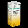Bayer Ketostix Reagent Strips For Urinalysis
