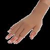 Juzo Expert 18-21mmHg Compression Hand Gauntlet With Finger Stubs