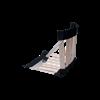 Howda Designz HowdaSeat Small Adult Adjustable Seat