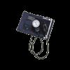 Mabis DMI CALIBER Adjustable Aneroid Sphygmomanometers With Blue Nylon Cuff