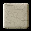 Coloplast Biatain Ag Non-Adhesive Foam Dressing