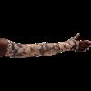 LympheDivas Bali Sand Compression Arm Sleeve And Gauntlet