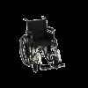Nova Medical Manual Lightweight Wheelchair