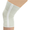 Knee Brace With Metal Spiral Stays