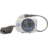 Maxtec Pulsox 300i Oxygen Saturation Wrist Pulse Oximeter With Finger Probe