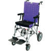 Convaid Safari Tilt Pediatric Wheelchair - Standard Model