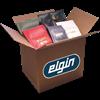 Elgin Cuff Weight Value Set