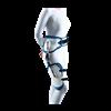 Optec Prefab TLC Unisex Hip Abduction Brace