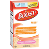 Boost Plus Complete Nutritional Drink (Creamy Strawberry)