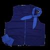 Polar Cool Comfort Deluxe Cooling Vest Kit