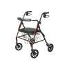 Medline Bariatric Extra Wide Rollator