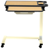 AMFAB Executive II Split Top Overbed Table