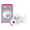 Safe Value Pack With Smoke Detector