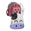 Mabis DMI Margo Moo Compressor Nebulizer Kit