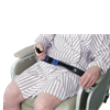 AliMed Early Warning E-Z Release Seatbelt With Basic Alarm