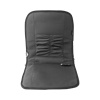 Wagan Faux Leather Heated Seat Cushion