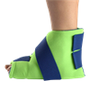 Sealed Ice Polar Ice Foot And Ankle Wrap