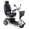 Drive Prowler 3310 Three Wheel Full Size Scooter