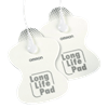 Omron Long Life Pads for Electro Therapy Pain Relief TENS Unit
