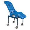 Columbia Elite Rolling Shower Chair