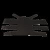 Snug Hug Portable Sensory Pressure Wrap