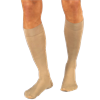 BSN Jobst Relief Knee High 20-30mmHg Compression Stockings with Silicone Band