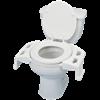 Maddak Reversible Toilet Transfer Seat (RTTS)