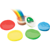 Rainbow Silicon Rubber Exercise Putty Bulk