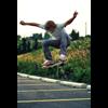 Rock Indoor Skateboard