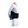 Optec Stealth LSO LumboSacral Orthosis Back Brace