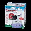 HealthSmart Kids Margo Moo Steam Inhaler