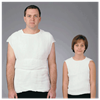 DeRoyal Special Shaped Gauze Vest Burn Dressings