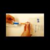 Medicath Hi-Slip Full Plus Pediatric/Female Hydrophilic Urinary Catheter With Insertion Supplies