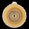 Coloplast Assura Two-Piece Flat Standard Pre-Cut Skin Barrier With Belt Tabs