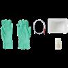 Medline Open Suction 14Fr Catheter Wet Kit
