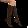 Advanced Orthopaedics Closed Toe Knee High 15-20 mmHg Compression Stocking For Ladies