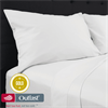 Outlast Not Too Hot Not Too Cold Temperature Regulating Pillow Cover