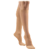FLA Orthopedics Activa Anti-Embolism Closed Toe Knee High 18mmHg Stockings