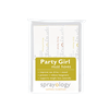 Sprayology Party Girl Must Haves Homeopathic Spray Kit