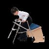 TherAdapt Adjustable Angle Bench