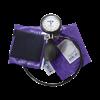 MDF Bravta Palm Aneroid Sphygmomanometer - Professional Blood Pressure Monitor