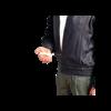 Maddak Buttoner Zipper Pull