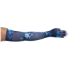 LympheDivas Moonlight Compression Arm Sleeve And Gauntlet